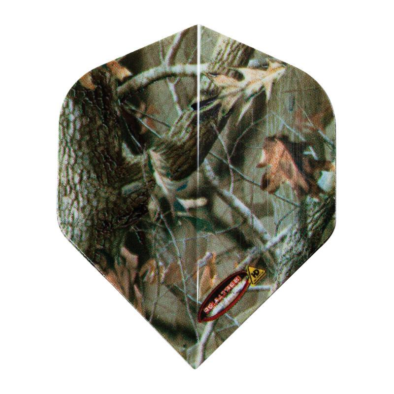 Poly Royal Hard Flights Standard Realtree HD