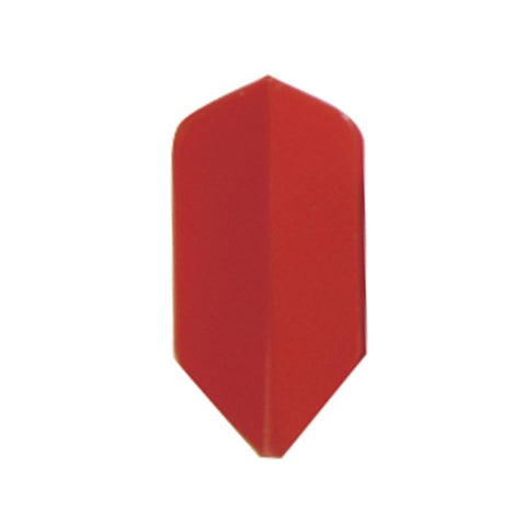 Dyna Star Slim Red Flights Dart Flights Dyna St