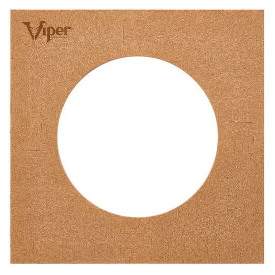 Viper Wall Defender II Dartboard Surround Cork