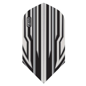 V-100 Wind Runner Flights Slim Dart Flights Viper