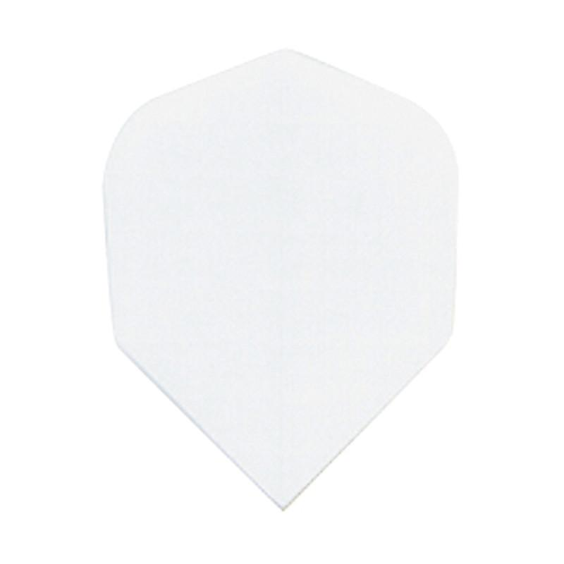 Nylon Flights - Standard White