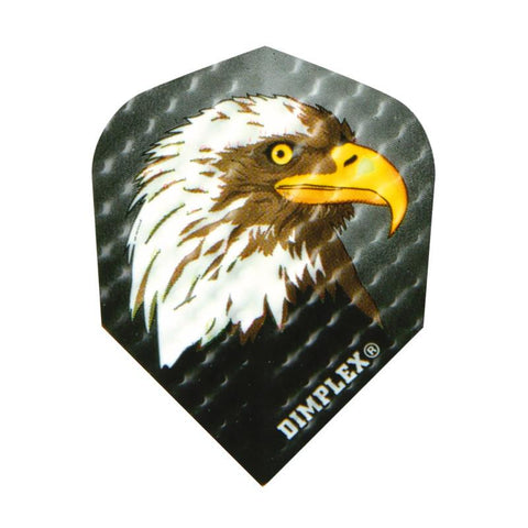 Dimplex Standard Eagle Flights Dart Flights Harrows