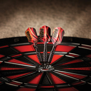 Viper Super Bee Darts Black Soft Tip Darts 16 Grams