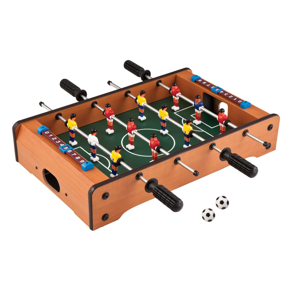 [REFURBISHED] Mainstreet Classics Sinister Table Top Foosball Table Refurbished Refurbished GLD Products