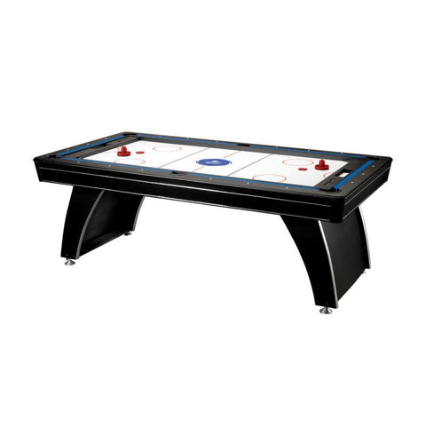Image of [CLOSEOUT] Fat Cat Phoenix 3-in-1 7' Billiard Table Multi-Tables Fat Cat