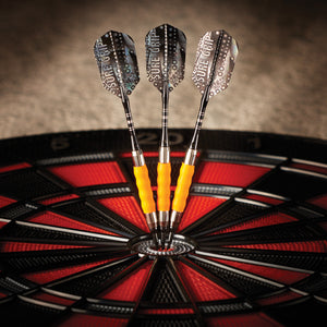 Viper Sure Grip Darts Soft Tip Darts Orange