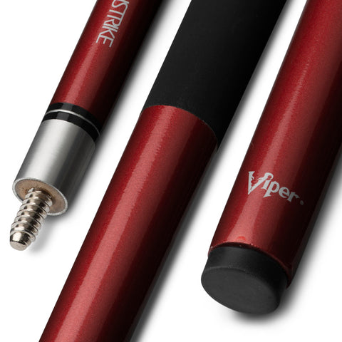 Image of Viper Graphstrike Cue Red