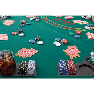 Fat Cat Poker-Blackjack Table Top