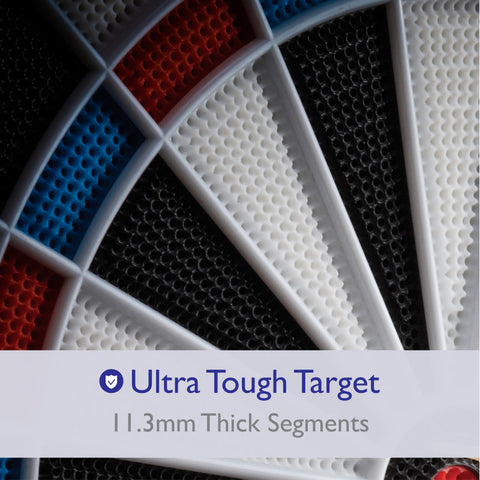 "Image of Viper 787 Electronic Dartboard, 15.5"" Regulation Target"
