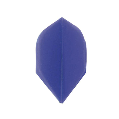 Dyna Star Standard Blue Flights Dart Flights Dyna St