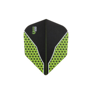 V-100 Flights Standard Green Dart Flights Dart Flights Viper