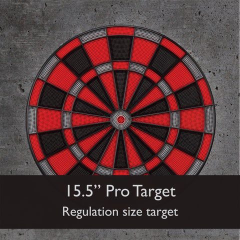 Image of Viper 797 Electronic Dartboard Soft-Tip Dartboard Viper