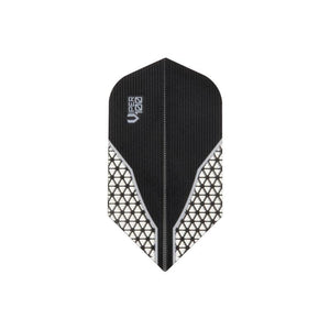 V-100 Flights Slim Clear Dart Flights Dart Flights Viper