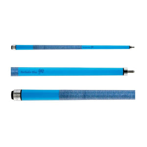 Viper Colours Barbados Blue Cue