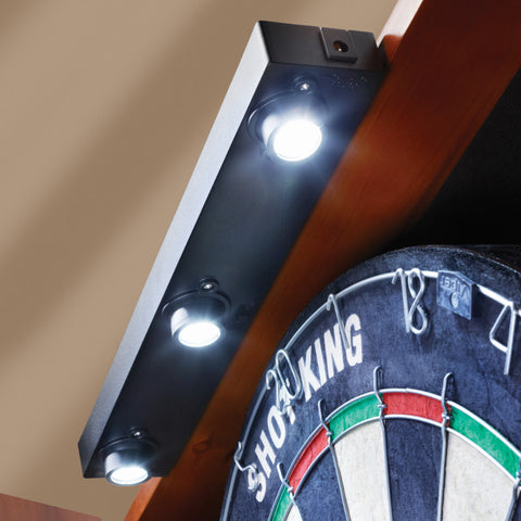Viper Shadow Buster Dartboard Cabinet Lights Dartboard Accessories Viper