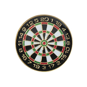 Tournament Pins Dartboard