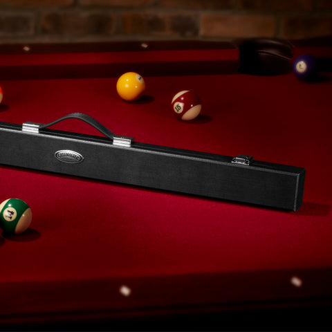 Image of Casemaster Deluxe Hard Cue Case Billiard Cue Case Casemaster