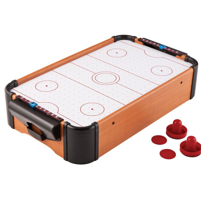 Mainstreet Classics Sinister Table Top Air Powered Hockey Table Top Mainstreet Classics