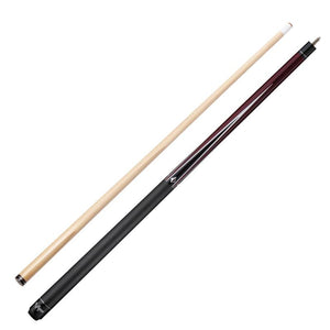 Viper Diamond Burgundy Stain Cue Billiard Cue Viper