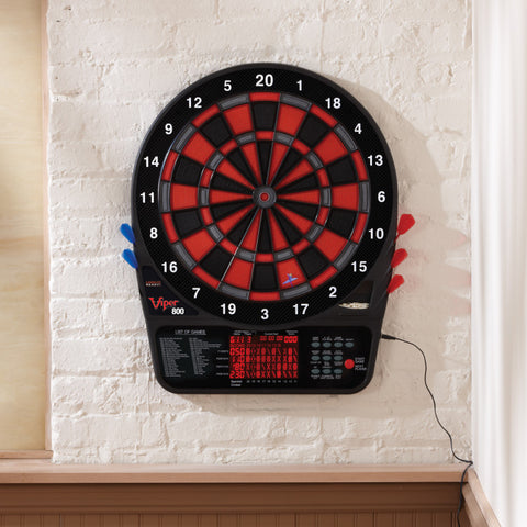 Image of Viper 800 Electronic Dartboard