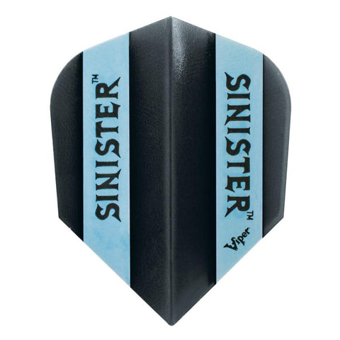 Sinister 100 Flights Standard Translucent Black