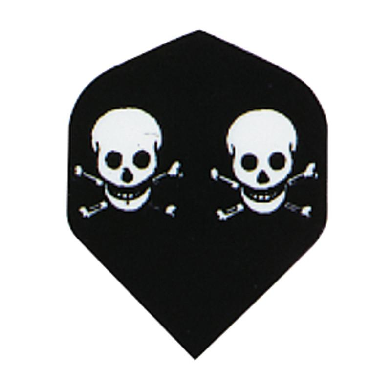 Poly Royal Hard Flights Double Skulls Standard