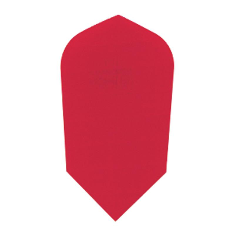Nylon Flights - Standard Red