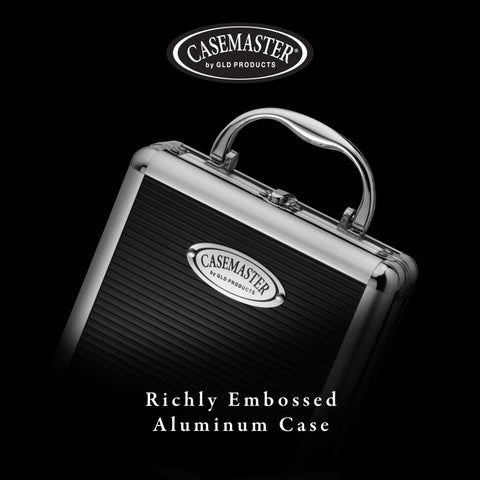 Image of Casemaster Ternion Aluminum Dart Case
