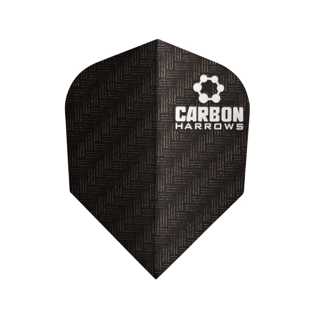 Carbon Flights Standard Black
