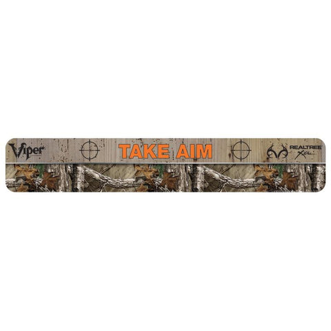 Realtree Sharpshooter Dart Throw Line Marker