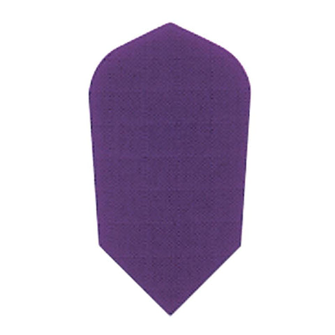 V-Riptex Flights Slim Purple Dart Flights Viper