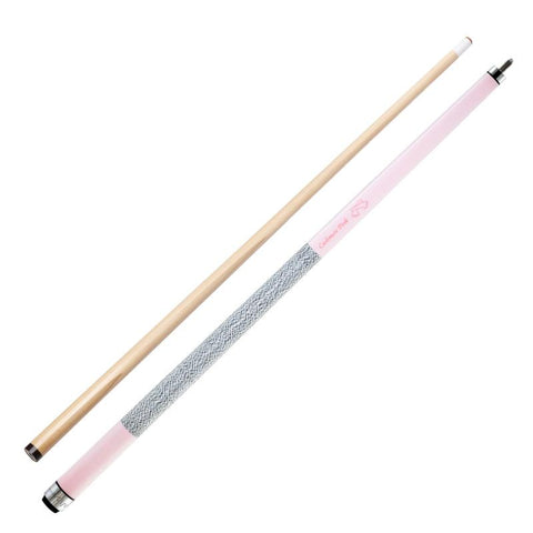 Image of Viper Colours Cashmere Pink Cue Billiard Cue Viper