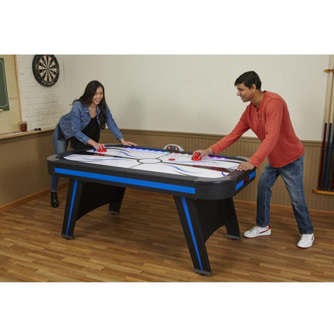 Image of Fat Cat Supernova LED Air Hockey Table