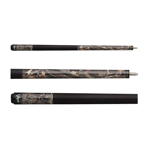 Viper Realtree Hardwoods HD Junior Cue Billiard Cue Viper