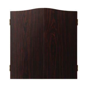Viper Vault Deluxe Dartboard Cabinet with Integrated Pro Score