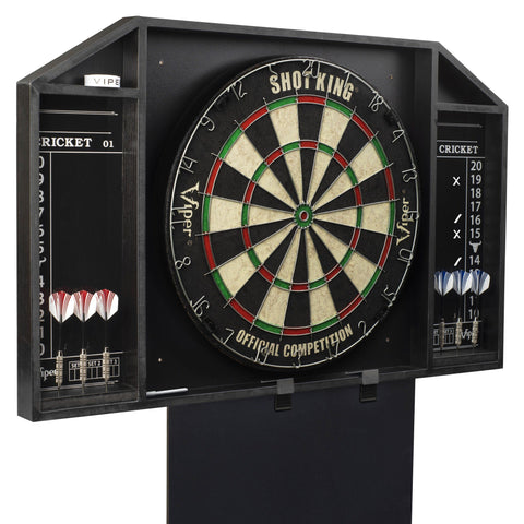 Image of [REFURBISHED] Viper Resolute Dart Backboard Refurbished Refurbished GLD Products