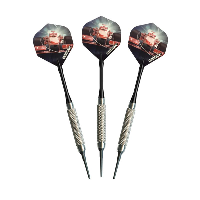 Elkadart Turbo Soft Tip 12 Grams Soft-Tip Darts Elkadart