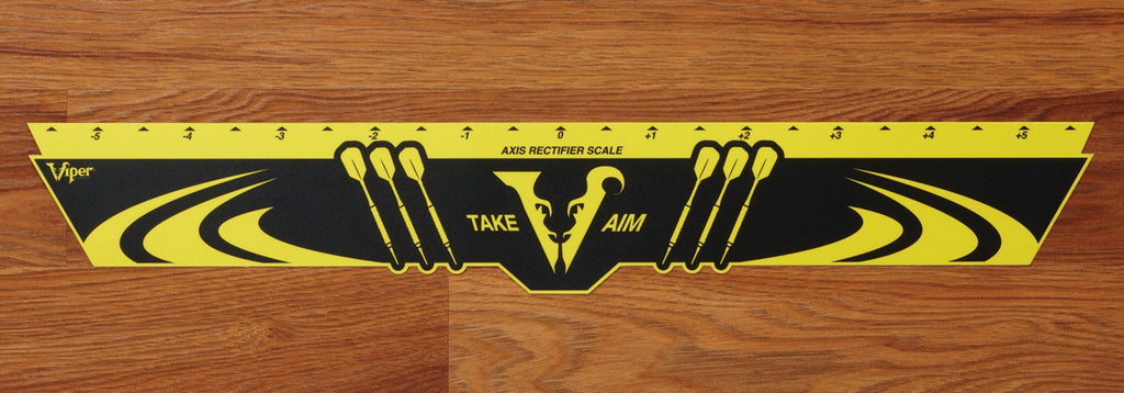 Viper Edge Throw Line Marker Dartboard Accessories Viper