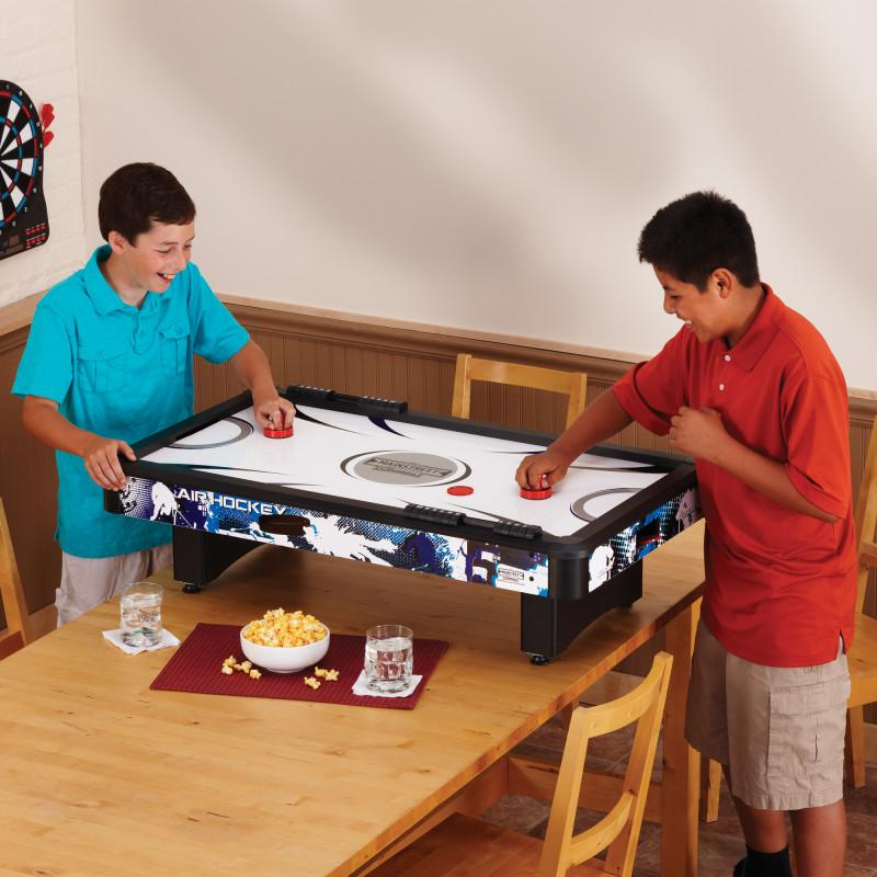 Mainstreet Classics Mini Air Hockey 42""