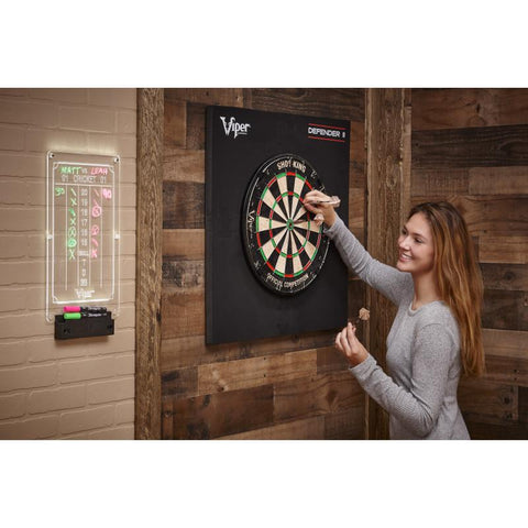 Image of Viper Illumiscore Plus+ Scoreboard Dartboard Accessories Viper