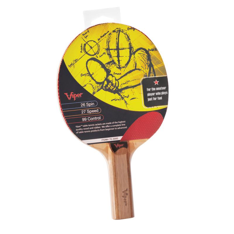 Viper One Star Table Tennis Racket