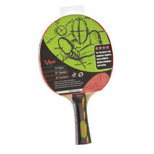 Viper Four Star Table Tennis Racket