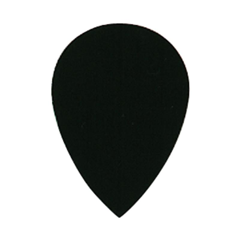 Nylon Flights - Teardrop Black
