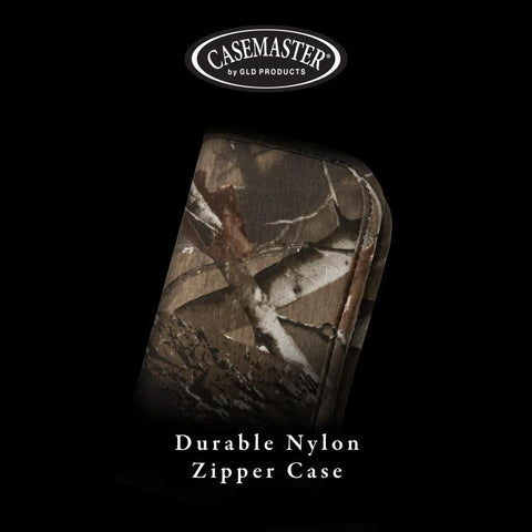 Image of Casemaster Realtree Hardwoods Deluxe Camouflage Dart Case