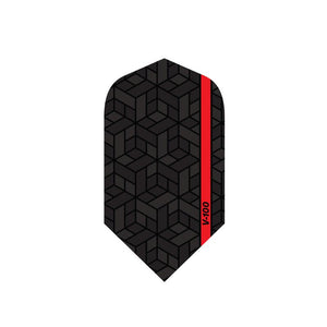 V-100 Dart Flights Slim Dart Flights Viper