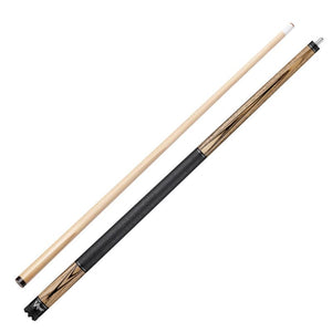 Viper Elementals Ash with Wood Grain Cue Billiard Cue Viper