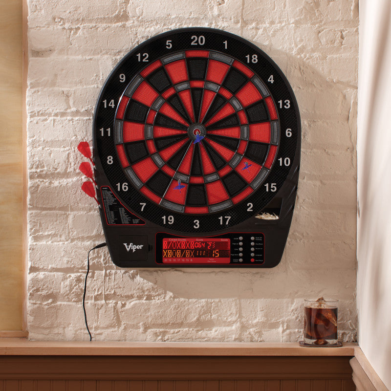 Viper Specter Electronic Dartboard