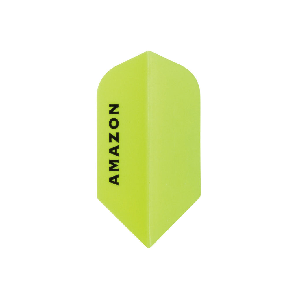Amazon Flights Slim Neon Yellow