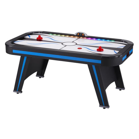 Fat Cat Supernova LED Light-Up Air Hockey Table Table Hockey Table Fat Cat