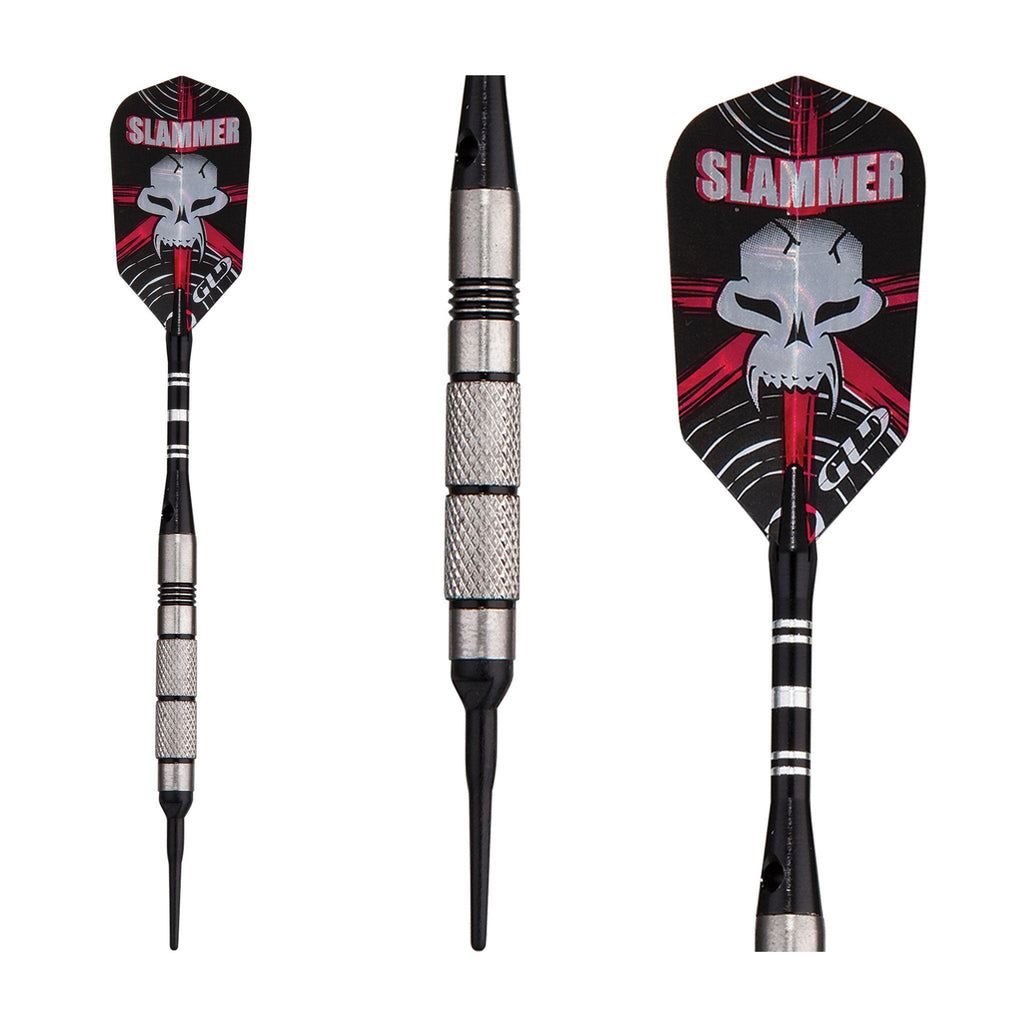Fat Cat Slammer Soft Tip Darts 16 Grams Soft-Tip Darts Fat Cat